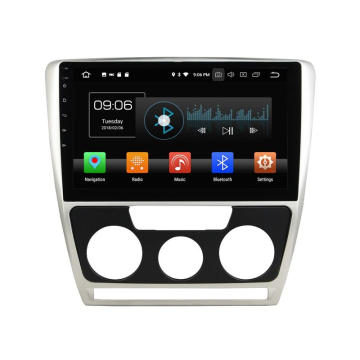 High Quality Car Multimedia for 2012 Octiva