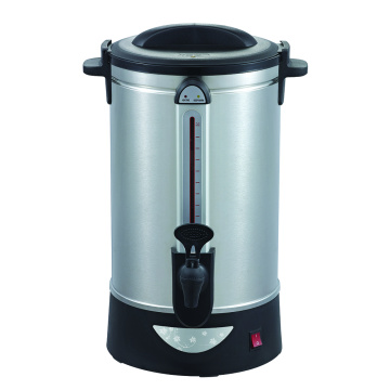stainless steel cylinder water boiler