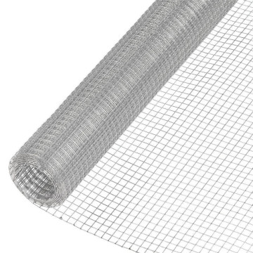 1/2 or 1/4 inch Welded Hardware Cloth Galvanized