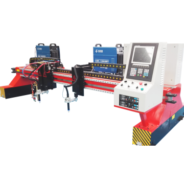 Copper Tube Cutting Machine