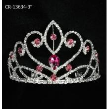 Hot sell small pageant crown