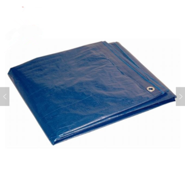 180gsm blue polyethylene sheet