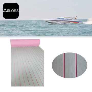 Melors Strong Glue EVA Boat Decking Yacht Mat