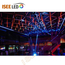 LED Madrix 3D Effect Hanging Tube
