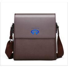 Customized for Business Bag Men's bag business single shoulder messenger bag supply to Indonesia Manufacturer