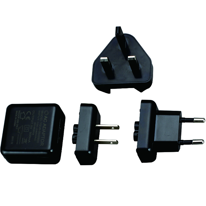 Variable Power Adapter
