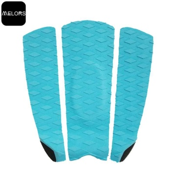 Melors Skimboard Grip EVA Surf Tail Pads