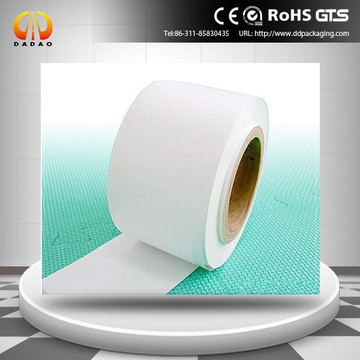 175micron PET Material White Mylar Insulation Film