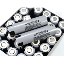 Tactical Light Battery Panasonic BD 3100mAh (18650PPH)