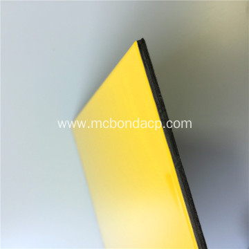 MC Bond Aluminium Composite Material for Kitchen Cabinets