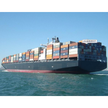 Freight from Shantou to Middle east/UAE/Iran