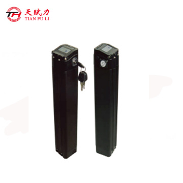 Silver Fish 36v15.6ah lithium battery pack for e-bike