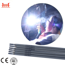 China for E6013 Welding Electrode High Quality 3.2mm 2.5mm MS Welding Electrodes E6013 supply to Indonesia Factory
