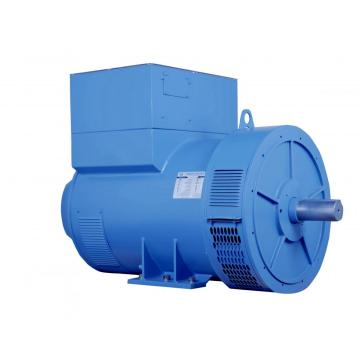 High Efficient Marine Double Bearing Generator