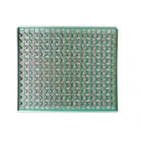 Derrick  Dual Pool  600  Shaker PMD  Replacement Screen
