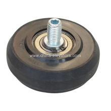 CWT Guide Roller for KONE Elevator KM86789G02 D80X28