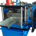 Steel Z purlin profiles roll forming machine