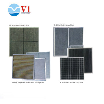 Medical HEPA air filter for clear room