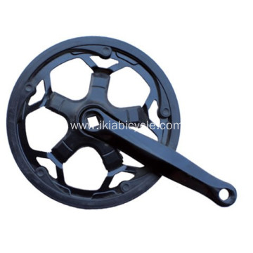 89MM Bicycle Chainwheel and Crank
