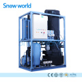 Snow world 3T Tube Ice Maker
