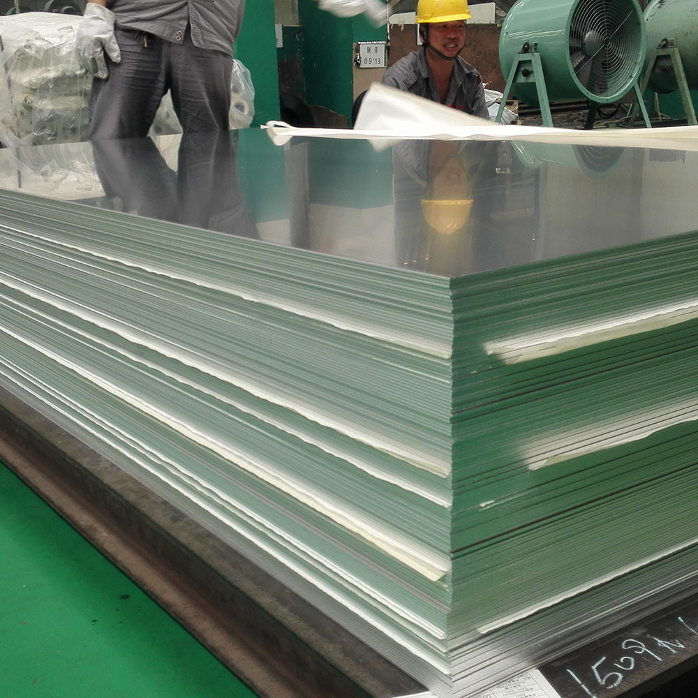 wholesale 6082 T6 aluminum plate with factory price