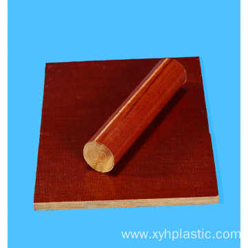 Phenolic Cotton Insulation Laminate Sheet