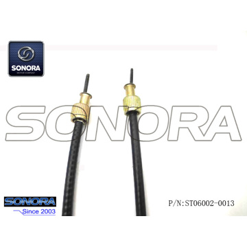 WANGYE WY125T-21 Speedometer cable (P/N:ST06002-0013 ) Original Quality