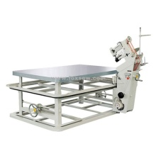 Mattress Edge Sewing Machine