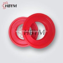 Dn200-Dn230 Piston Ram Rubber For Sany