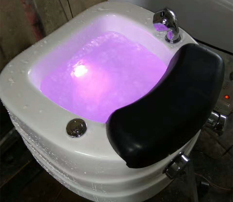 Foot Spa Bath