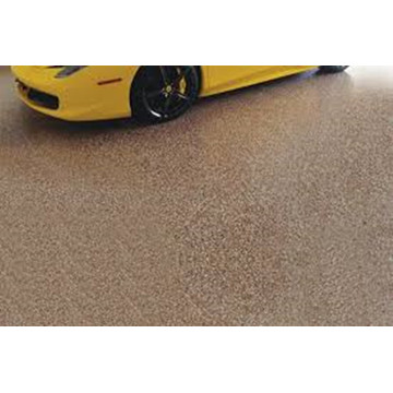 Non Slip Garage Floor Coating