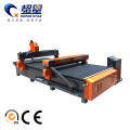 20mm carton steel plasma cnc cutting machine