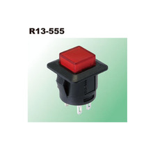 Long Life LED Illuminated Push Button Switches