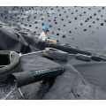 1.5mm Double Textured Geomembrane HDPE Liner ASTM Standard