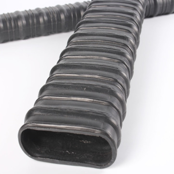 Prestressed Plastic Corrugated Pipe