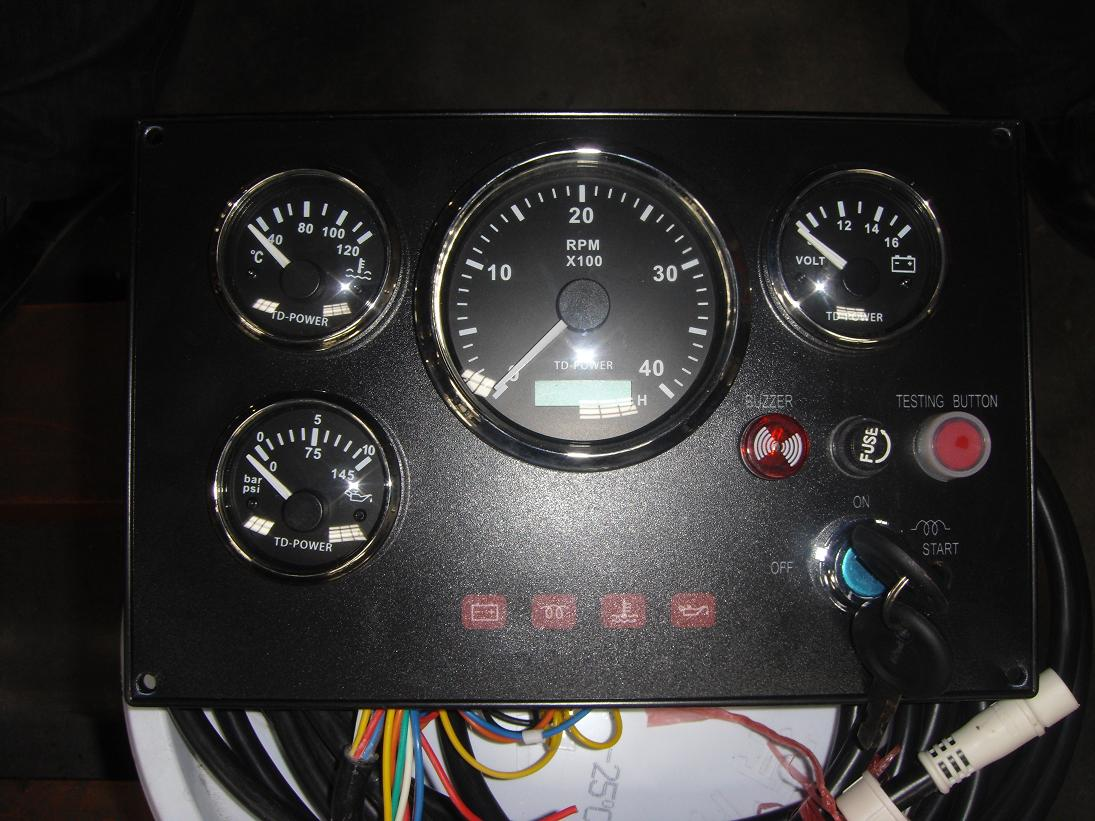 control panel picture