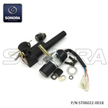 APRILIA SR50 LOCK SET (P/N:ST06022-0018) Top Quality