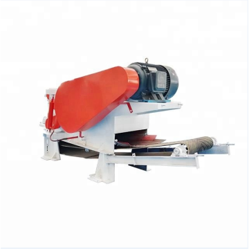 Used Pto Wood Chipping Machine