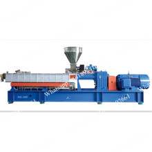 Color Masterbatch Extruder Machine With Certification