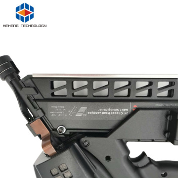 34 degree v nail gun machine for wood