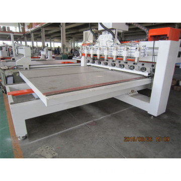 8 heads cnc router