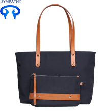 Best Quality for Cotton Bags A single shoulder bag with a single shoulder supply to France Factory