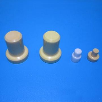 Best quality and factory for Industrial Zirconia Ceramic Shaft Mini advanced ceramic shaft supply to Indonesia Supplier