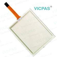 4XP0000.00-K84 Touch Screen 4XP0000.00-K84 Membrane Keypad