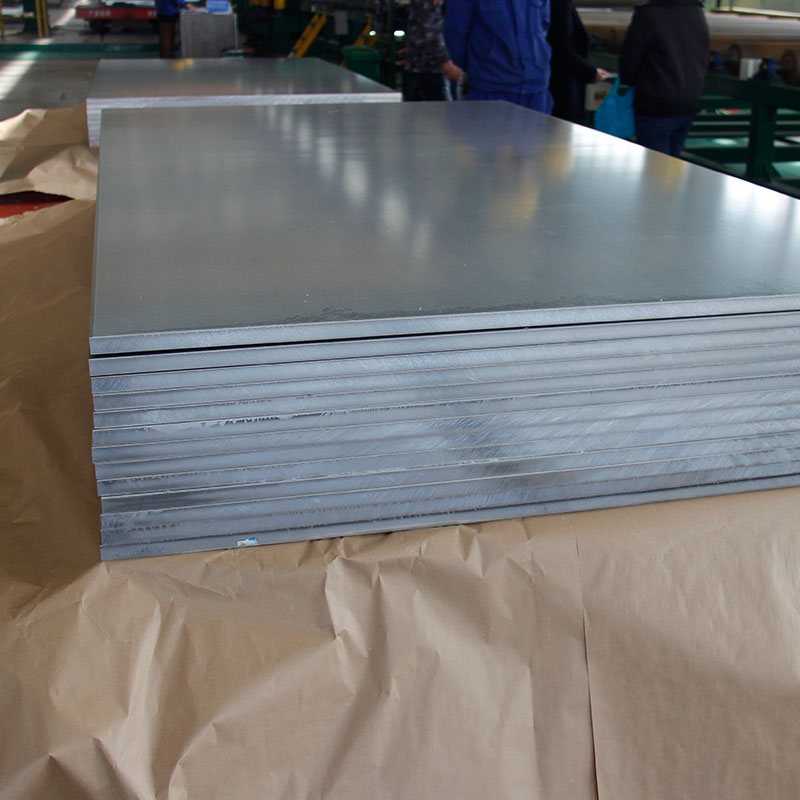 High-end 3003 Aluminum Sheet with factory price