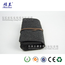 Factory source manufacturing for Supply Various Felt Cosmetic Bag,Traditional Felt Cosmetic Bag,Felt Cosmetic Bag For Ladies of High Quality Felt cosmetic pouch for lady supply to United States Wholesale