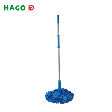 Microfibra de alta qualidade Spinning Cleaning Mop From Factory