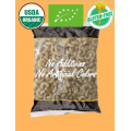 Instant Brown Rice Elbow Pasta