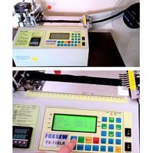 Automatic Kevlar Tape Cutting Machine