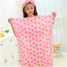 Best Brand New Born Lady Bath Towel